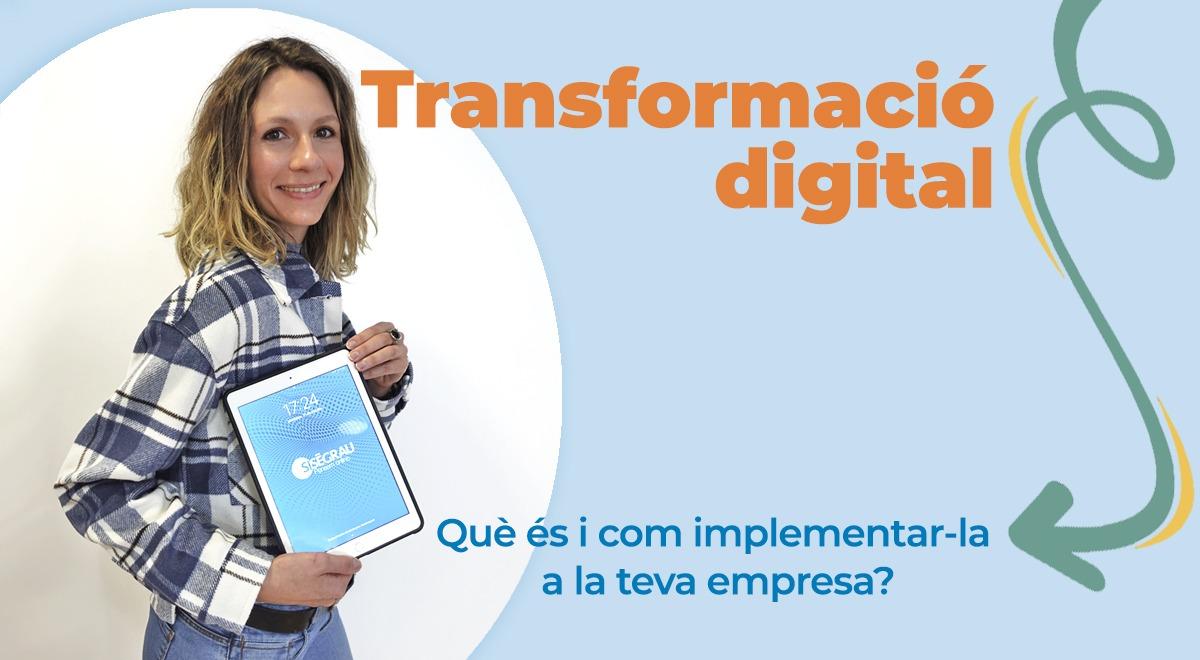 transformació digital andorra
